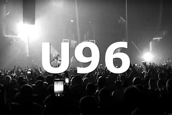 Появление и первые шаги U96 (фото)