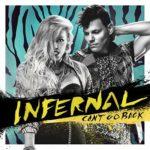 Биография Infernal: танцевальная поп-группа из Дании