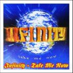 Биография Infinity: норвежский проект в стилистике Eurodance