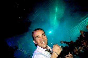 Биография DJ Sammy - история испанского диджея Сэмюэля Буриа