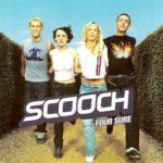 Биография Scooch: британская танцевальная группа из конца 90-х