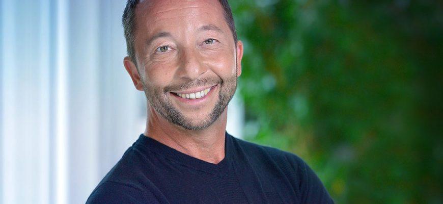 Биография DJ Bobo - история швейцарского музыканта Питера Рене Бауманна
