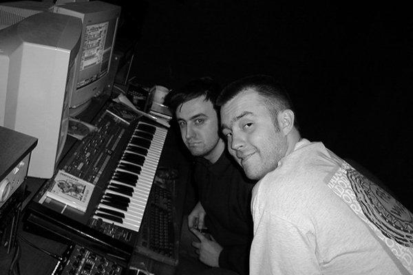 Альбомы, синглы и прочие творческие начинания PPK (фото)