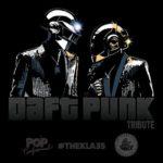 Биография Daft Punk: французский коллектив электронной музыки