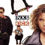 Биография INXS: австралийская рок-группа конца 80-х годов
