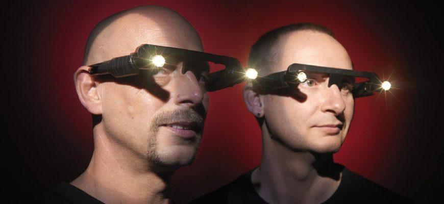Биография Orbital - братский дуэт танцевальной электронной музыки