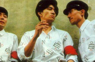 Биография Yellow Magic Orchestra - культовая электронная группа из 80-х