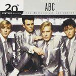 Биография ABC: популярная английская группа из Шеффилда