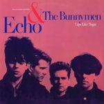 Биография Echo & the Bunnymen: интересная new wave группа из 80-х