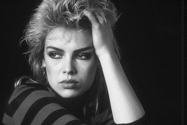Переход на MCA и середина 80-х для Ким Уайлд (фото)