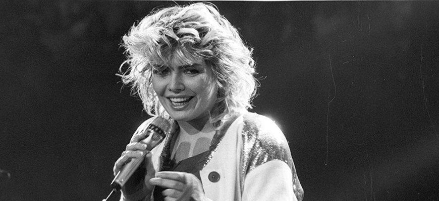 Биография Ким Уайлд (Kim Wilde) - история английской поп-дивы 80-х годов