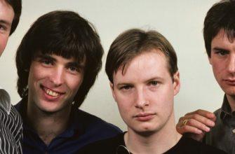 Биография XTC - уникальная рок-группа из Британии
