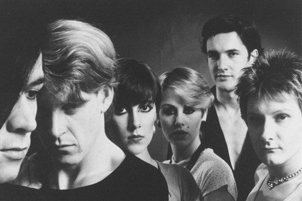 80-е годы - преодоление трудностей и рост популярности The Human League (фото)