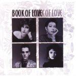 Биография Book of Love: американская электронная группа из 80-х