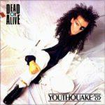Биография Dead or Alive: английский поп-коллектив из 80-х