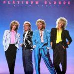 Биография Platinum Blonde: new wave ребята из Канады