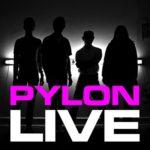 Биография Pylon - неординарная, классическая рок-банда из США (фото)