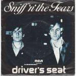 Биография Sniff 'n' the Tears - британские рокеры из 70-х (фото)