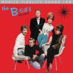 Биография The B-52's: американская new wave группа из 80-х