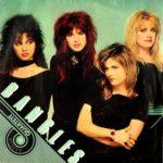 Биография The Bangles: женская рок-группа из Америки