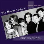 Биография The Human League - английская synthpop группа из 80-х (фото)