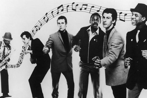 Формирование и пик популярности The Beat (фото)