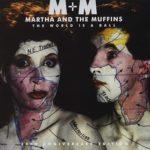 Биография Martha and the Muffins: популярный канадский проект в жанре new wave