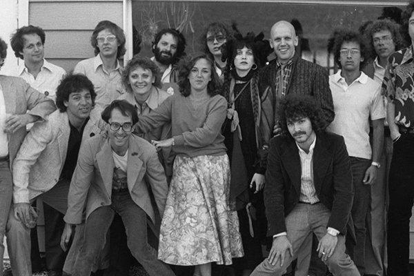 Начало карьеры исполнительницы (фото)