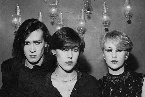 Продолжение творческого подъема - середина 80-х (фото)