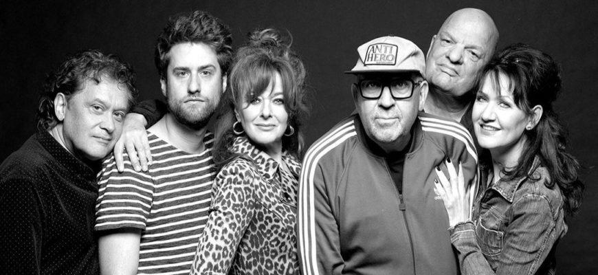 Биография Gruppo Sportivo - new wave проект с примесью pop из Голландии