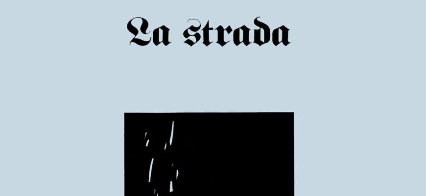Биография La Strada - альтернативная рок-группа из Югославии