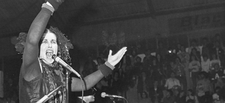 Биография Lene Lovich - готическая англо-американская певица