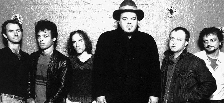 Биография Pere Ubu - американская рок-группа из Кливленда