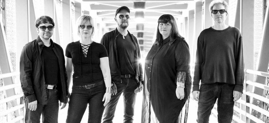 Биография Pylon - неординарная, классическая рок-банда из США