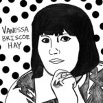 Биография Ванессы Бриско Хей (Vanessa Briscoe Hay): певица из Pylon