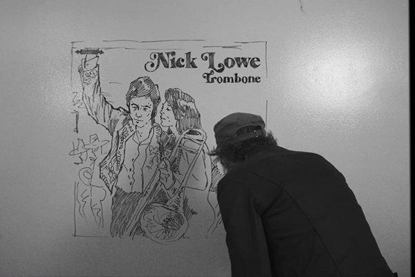 80-е и 90-е в творчестве Николаса Лоу (фото)
