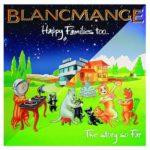 Биография Blancmange: синти-поп-проект из Англии