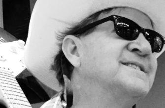 Биография Джо Карраско (Joe Carrasco) - певец и гитарист из Мексики