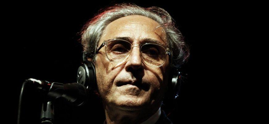 Биография Франческо Баттиато (Franco Battiato) - композитор и режиссер из Италии