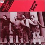 Биография Gang of Four: пост-панк-коллектив из Англии