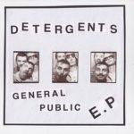 Биография General Public: new wave-ребята из Британии