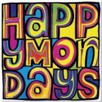 Биография Happy Mondays - английские рокеры из 80-х (фото)