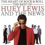 Биография Huey Lewis & The News: рокеры из Штатов