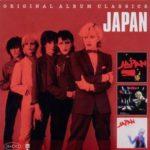 Биография Japan: английская панк-рок-группа из Кэтфорда