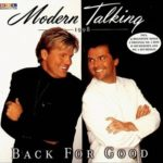 Биография Modern Talking - легендарные артисты из Германии (фото)