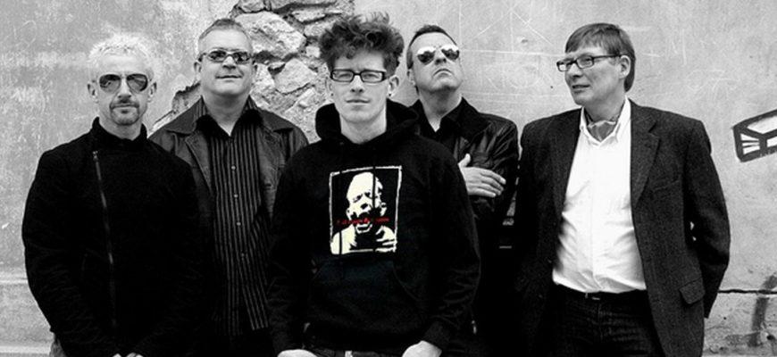 Биография Sad Lovers & Giants - рок-коллектив из Англии