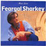 Биография Шона Фергал Шарки (Feargal Sharkey): певец и обладатель ордена из Северной Ирландии