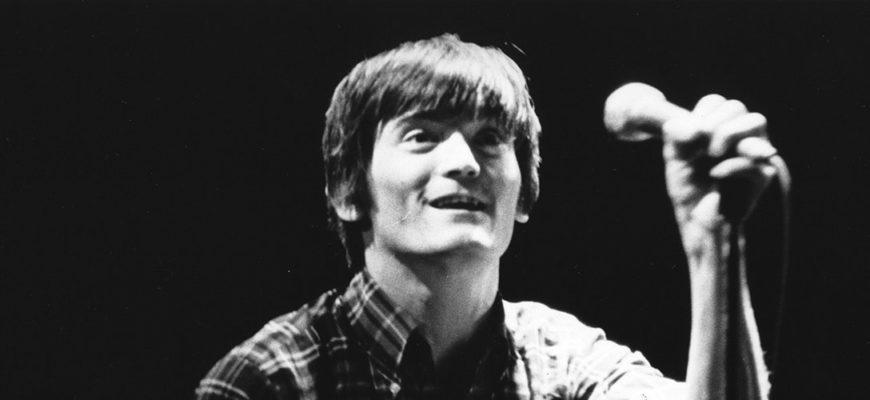 Биография Шона Фергал Шарки (Feargal Sharkey) - певец и обладатель ордена из Северной Ирландии