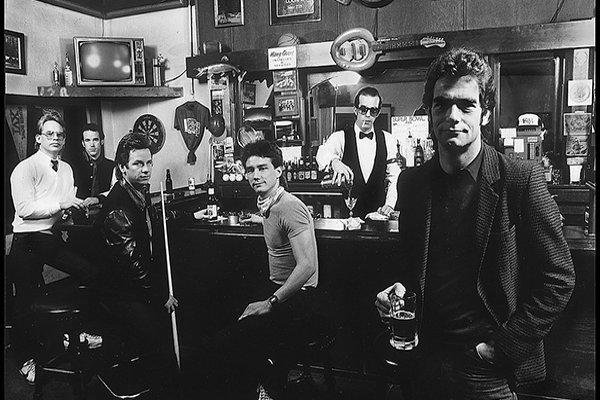 Карьера музыкантов группы Huey Lewis & The News (фото)