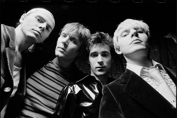 2000-е и воссоединение Duran Duran (фото)